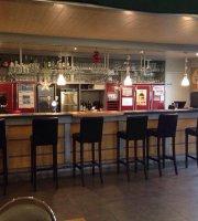 Cafetaria De Lange Max