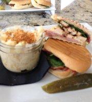 City Pork Brasserie & Bar