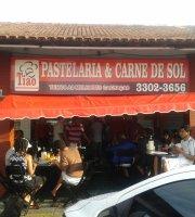 Pastelaria E Carne de Sol Do Tiao