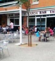 Bar El Cañón