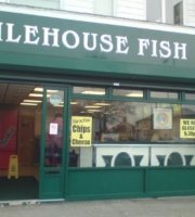 Milehouse Fish Bar