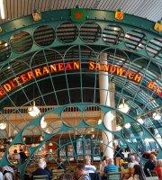 Mediterranean Sandwich Bar