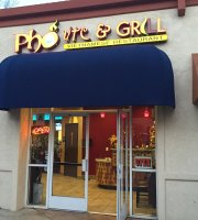 Pho UTC & Grill