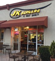 JK Burgers and Hot Dogs