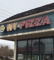 Johnny's New York Pizza & Pasta