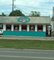 Boom A Rang Diner Westside