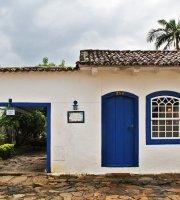 Jardim Dos Oliveiras Bistro & Pousada