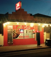 Lulu's Pizza