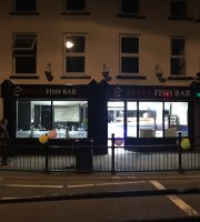 Freya Fish Bar