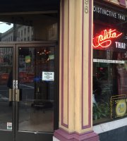 Lalita's Distinctive Thai