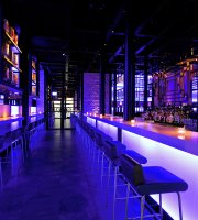 Blue Bar & Smoker's Lounge