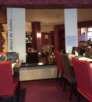 Hotel de Loire - Restaurant Les Bateliers