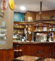 Bar Restaurante Exposicion