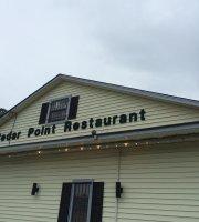 CEDAR Point Restaurant