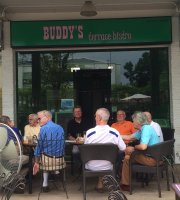 Buddy's terrace bistro