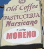 Bar Old Coffee