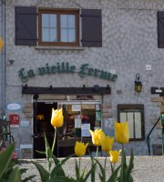 hotel Restaurant La Vieille Ferme