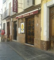 Restaurante Taperia Nico