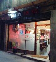 Bar San Xes