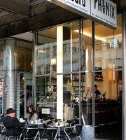 Café Bar Hasard