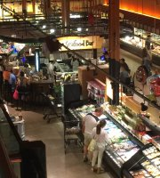 Wegmans Seafood Bar