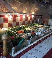 Cafe Promenade Bar & Grill