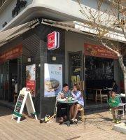 Cafe Milpow