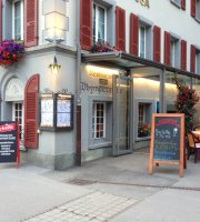 Restaurant Whymper-Stube