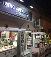 bar gelateria Crema&cioccolato
