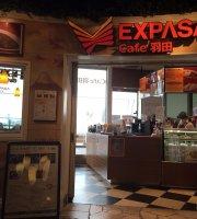 エクスパーサカフェ 羽田店