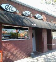 Al & Vic's Bar