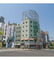 Takamatsu Station Hotel