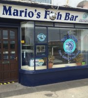 Mario's Fish Bar and Pizza