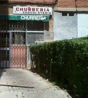 Churreria Villamil