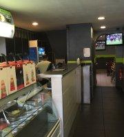 Restaurant Constantina
