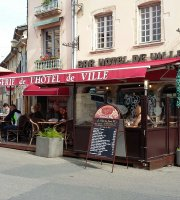 Bar de l'hotel de ville