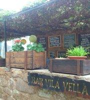 Bar Terraza Vila Vella