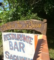 Bar do Quirino