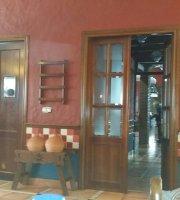 Hotel Restaurant el Cuarteron almargen