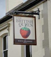 The British Queen Restaurant