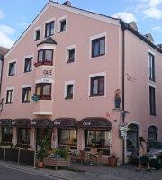 Café Konditorei Hotel Fuchs