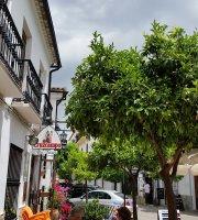 Restaurante El Rincon de la Ermita