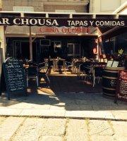 Bar Chouza