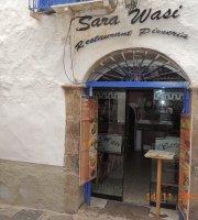 Sara Wasi