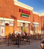 La Herradura Mexican Bar & Grill