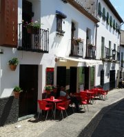 Restaurante Casa Piti