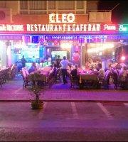 Cleo Restaurant Cafe Bar