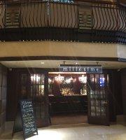 Lobby Bar at Carlton Hotel