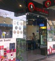 Ibachan Japanese Restaurant