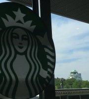 Starbucks Coffee OBP Matsushita IMP Bldg